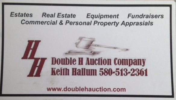 Double H Auction